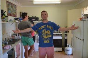 Australia day 2015 Windemere 1-10