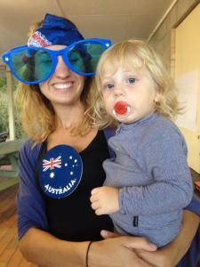 Australia day 2015 Windemere 1-3