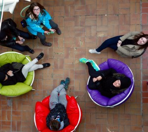 fun chairs verona, small