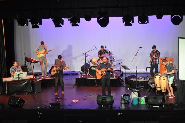 Brisbane Concert
