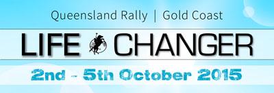 Rally Logo Beach